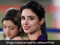 IPL 2018: KL Rahul Gets Special Message From Pakistani Anchor Zainab Abbas