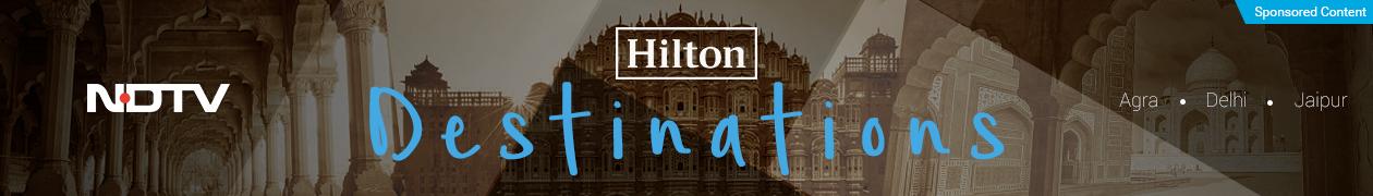 Hilton Destinations