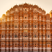 All About The Pink City Of India: Jaipur