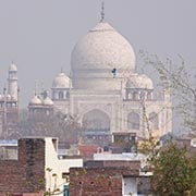 The Allure Of Agra