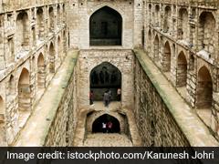 Agrasen Ki Baoli: One of the surviving ancient stepwells in Delhi