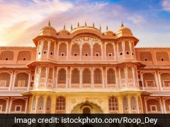 City Palace Jaipur: Built by Sawai Jai Singh II, the Founder of the city of Jaipur in 1729
