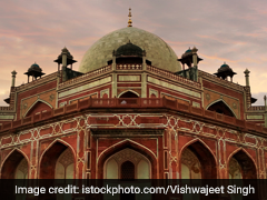 Humayun's Tomb: The inspiration behind the iconic Taj Mahal