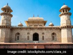 Itimad-ud-Daulah: A 'Jewel Box' known as Baby Taj
