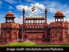 Red Fort: Qila-e-Mubarak or the Blessed Fort served as main residence for Mughal Dynasty for 200 years