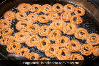 Street Food Heaven - Chandni Chowk
