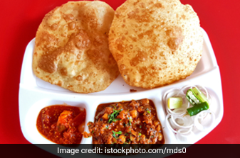 For The Greasy Delights - Paharganj