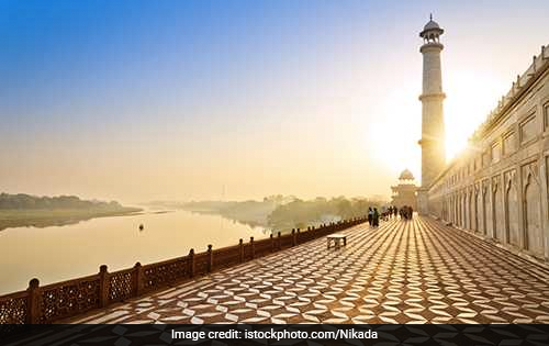Five Monuments (Other Than Taj) To Visit In Agra