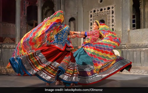 A City Of Vibrant And Colourful Festivals