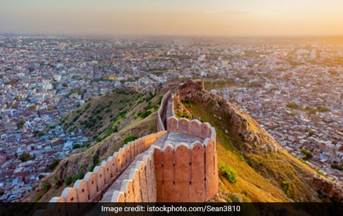 A Step Back In Time: Jaipur's Historical Monuments
