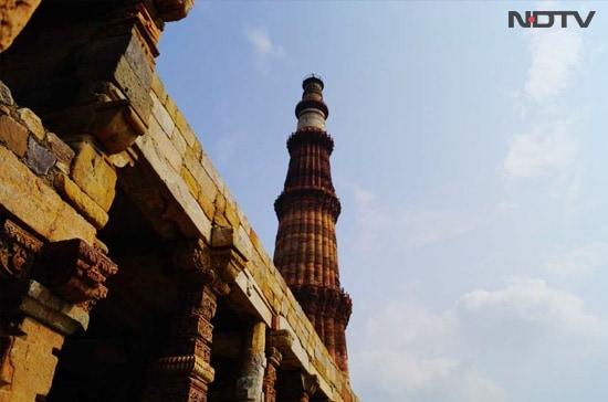 'Yeh Delhi Hai Mere Yaar'