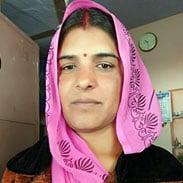 Sunita Devi Kumawat