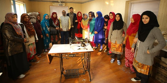 How Life Changed For Silai School Women After Lakme Fashion Week