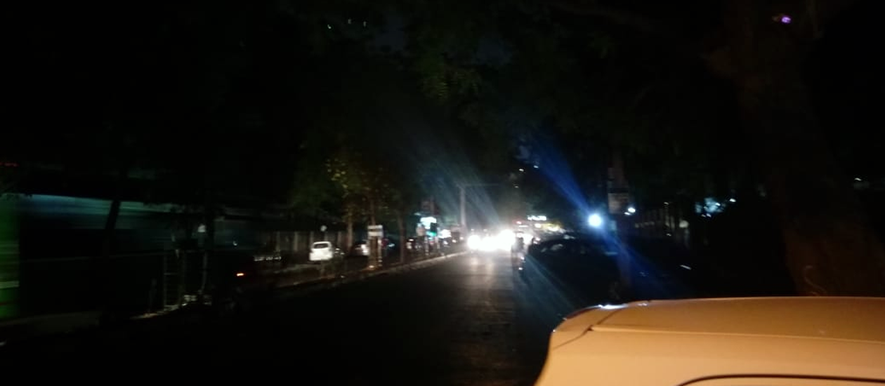 North Avenue Road, West Punjabi Bagh