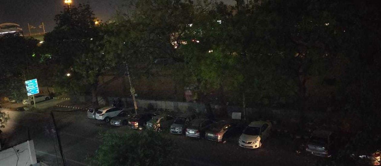 Opposite Nice Apartments, 17/41, West Punjabi Bagh