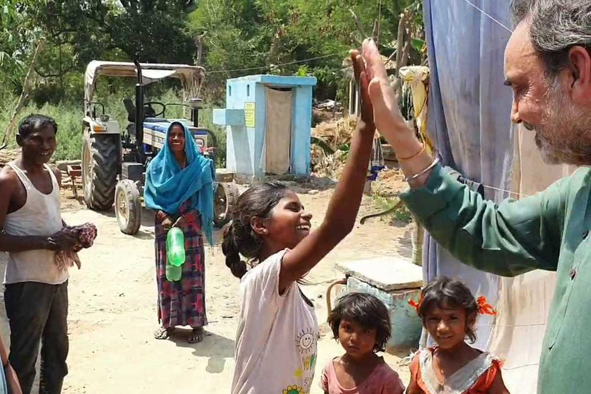 Sunaina's Story Of Hope