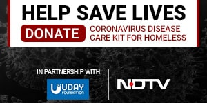 India Coming Together Against COVID-19, An RB and NDTV Initiative