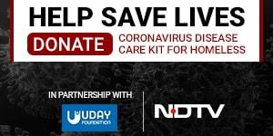 RB और NDTV की पहल, COVID-19 के खिलाफ अभियान में एकजुट भारत