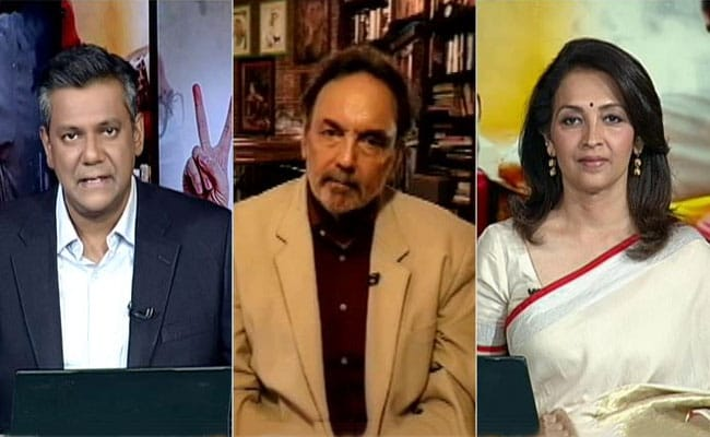 BEST MOMENTS OF THE #VACCINATEINDIA TELETHON