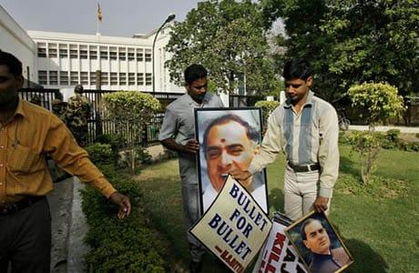 Former Prabhakaran aide reveals Rajiv assassination plot