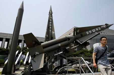 North Korea conducts second nuclear test
