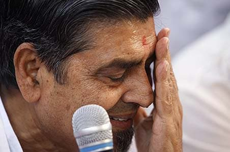 Can't Implicate 'Innocent' Jagdish Tytler in a 1984 Riots Case, Says CBI