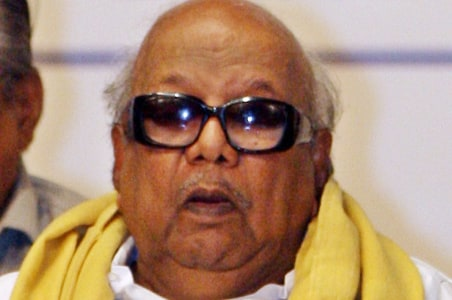 As Karunanidhi's Health Worsens, Supporters Gather Again Outside Hospital: Highlights