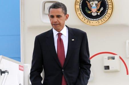 Obama turns down Sarkozy's dinner invite