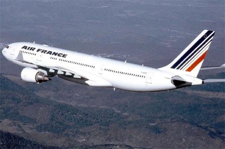 Lost plane Airbus A330: a modern, transatlantic workhorse