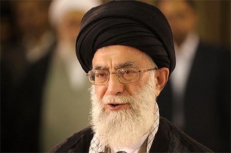 Iran supreme leader orders pro...