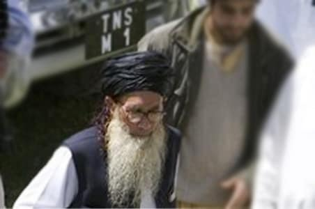 Taliban-Pak mediator Sufi Muhammad arrested