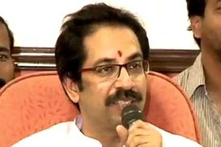 Shiv Sena's vada pav strategy