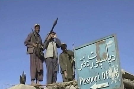 Pro-Taliban cleric Sufi Muhammad arrested in Pak
