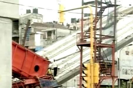 E Sreedharan resigns as Delhi Metro chief
