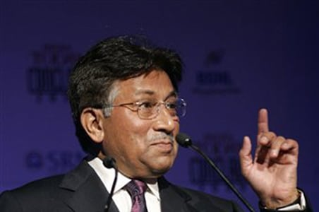 Pak SC ruling spells trouble for Musharraf