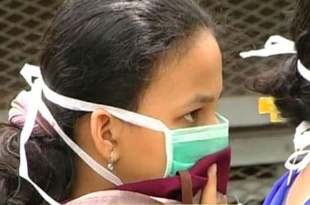 Kerala Witnesses 40 Deaths Due To H1N1 In 4 Months