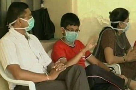 Chennai S First Swine Flu Death
