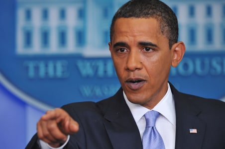 Obama hosts Iftar, calls Islam a great religion