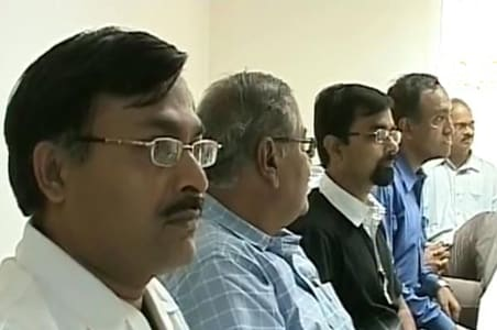 IIT professors to go on protest fast