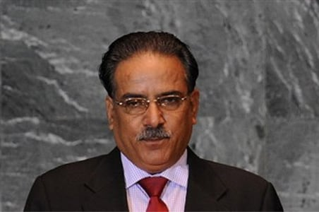 Prachanda Accuses Nepal PM Of Dissolving Parliament On India's Direction