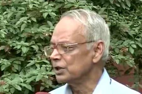 Santhanam repeats hydrogen bomb was failure