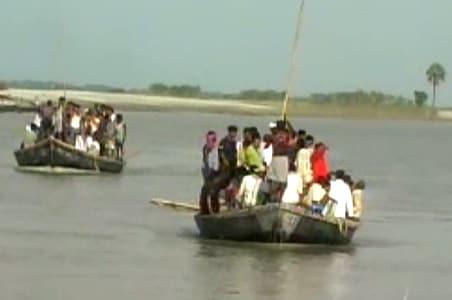 60 dead including 34 children in Bihar boat mishap