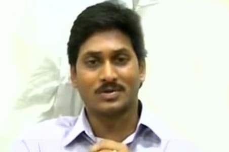 NDTV show used in Jagan propaganda war