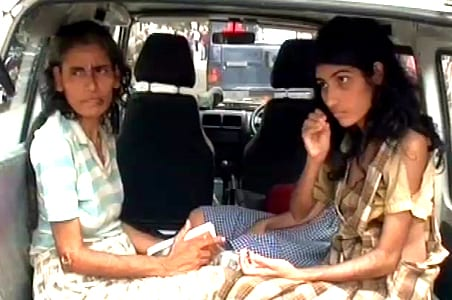 Mumbai father arrested for torturing daughters