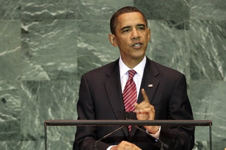 Obama's Nobel prize: Asset or liability?