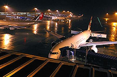 Five airports sold for Rs 63 crore to Reliance
