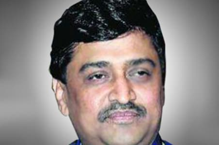 BJP survey says Chavan the most popular