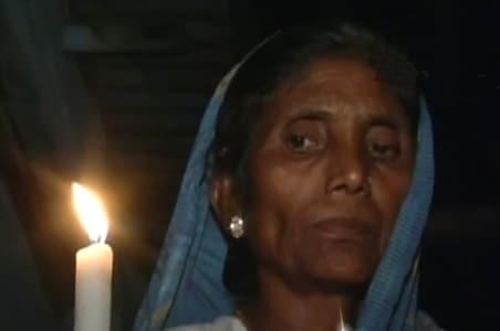 Vidarbha farmer's widow fights for change