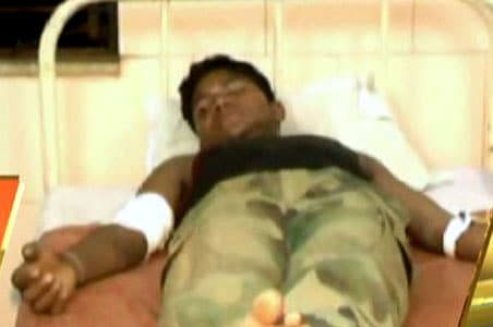 Gadchiroli encounter: Chavan to attend ceremony for martyrs