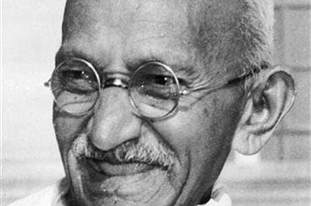 Govt names flagship scheme after Mahatma Gandhi